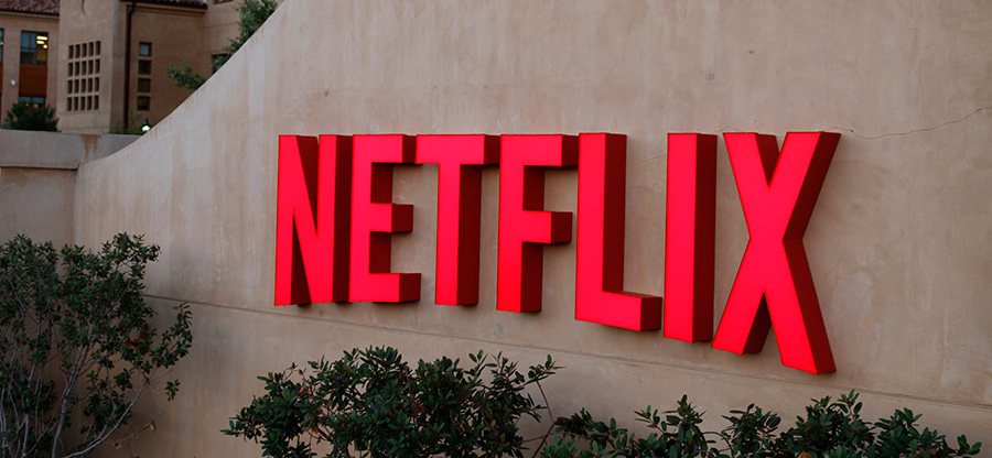 Your Netflix Binging Is Hurting The Planet