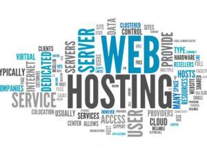 whatiswebhosting