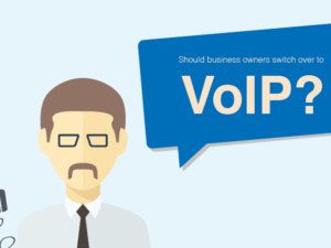 Making the switch to VoIP?